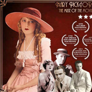 Mary Pickford Muse of the Movies