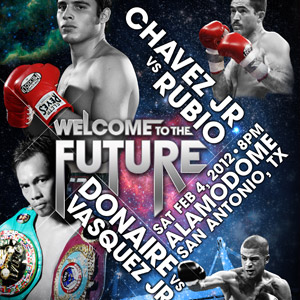 Welcome to the Furture