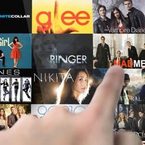 TV Looks
