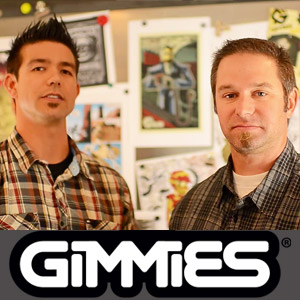 The Gimmies