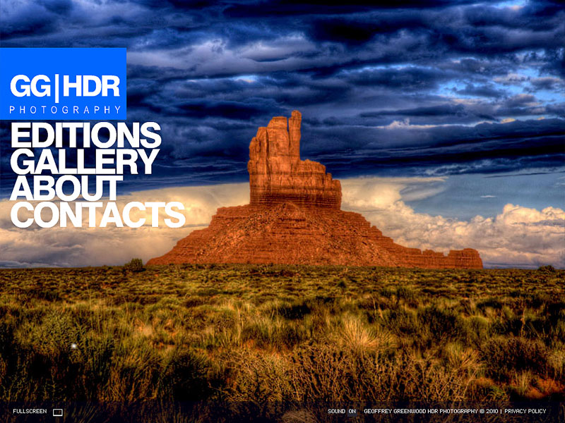 GGHDR Photography